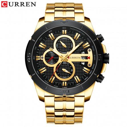 Мужские часы CURREN - 8337-4