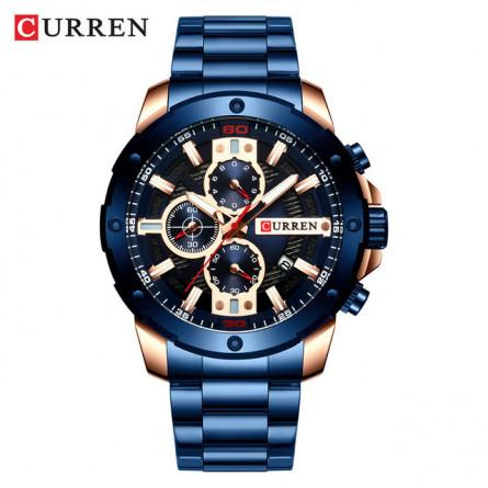 Мужские часы CURREN - 8336-1