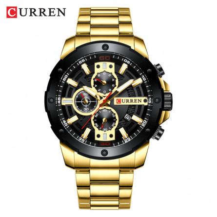 Мужские часы CURREN - 8336-2