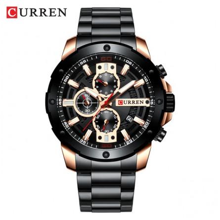 Мужские часы CURREN - 8336-3