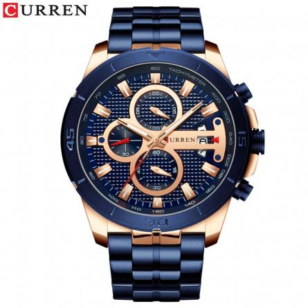 Мужские часы CURREN - 8337-1