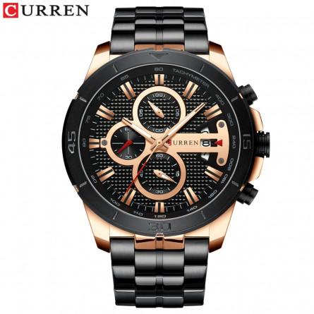 Мужские часы CURREN - 8337-3