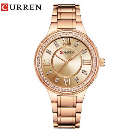 Женские часы CURREN 9004-1