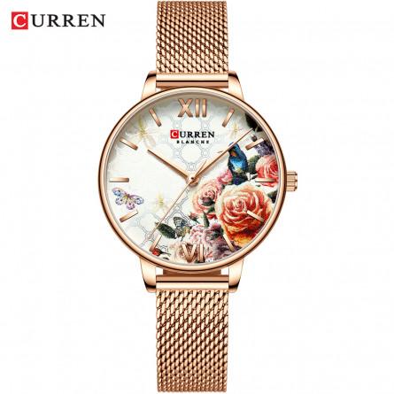 Женские часы CURREN 9060-2