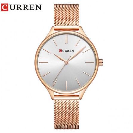 Женские часы CURREN 9024-2